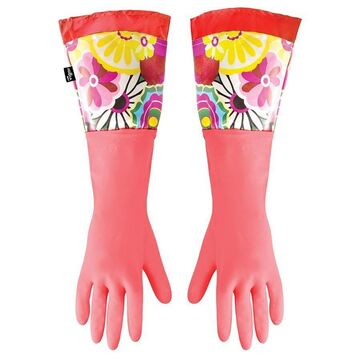 Citric Rubber Gloves