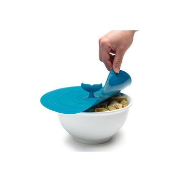 Moby Silicone Lid