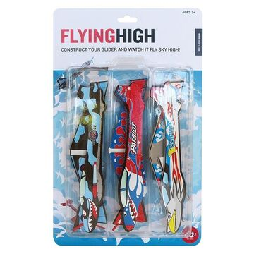 IS Gift Flying High Gliders (Set of 3)