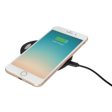 Wireless Charging Dock Black/White