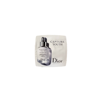 Christian Dior Cpature Youth Plump Filler Age-delay Plumping Serum 1ml