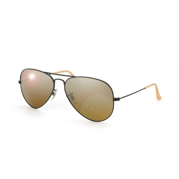 Ray-Ban Aviator Gradient Sunglasses RB3025 006/3K
