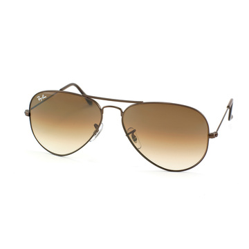 Ray-Ban Aviator Gradient Sunglasses RB3025 014/51