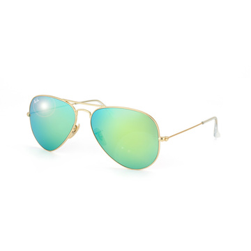 Ray-Ban Aviator Gradient Sunglasses RB3025 112/19