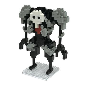 Nanoblock Evangelion 4th Angel CN-06